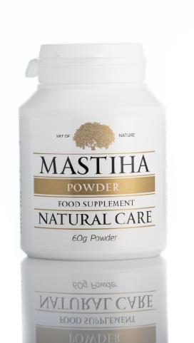 Mastiha Powder